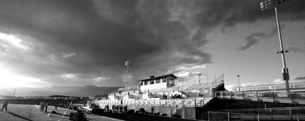 2014 Bears Football Camp