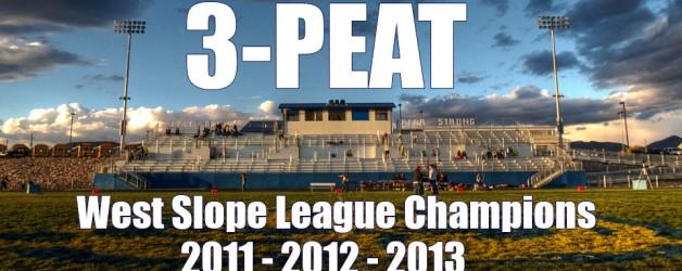 Video Highlights: Rifle Bears Football 2013 – Episode 3 – 2013 Highlights
