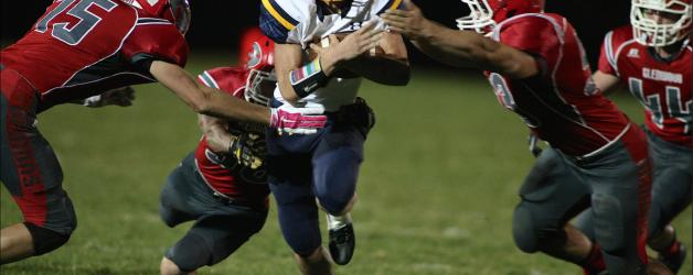 Rifle Football Weekly 2014 – Episode 10 – Glenwood