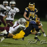 Rifle Football Weekly 2014 – Episode 8 – Palisade