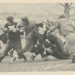 Game Action in 1945