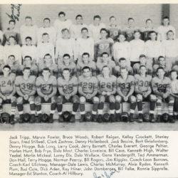 1950 Team Photo