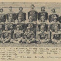 Team Photo 1944